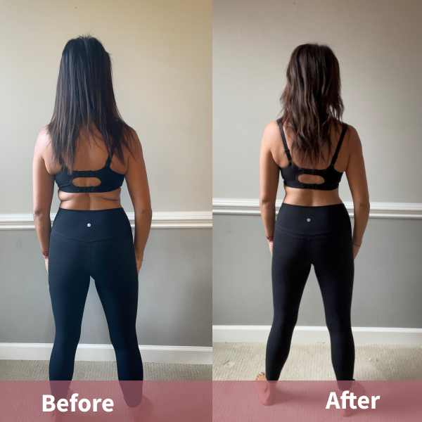 NeoraFit Real Results Image 12