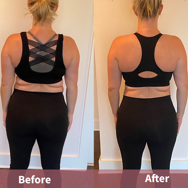 NeoraFit Real Results Image 5