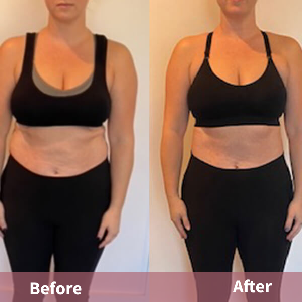 NeoraFit Real Results Image 6